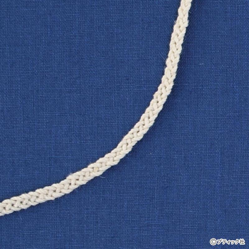 四つ編みの編み方(作り方基礎)