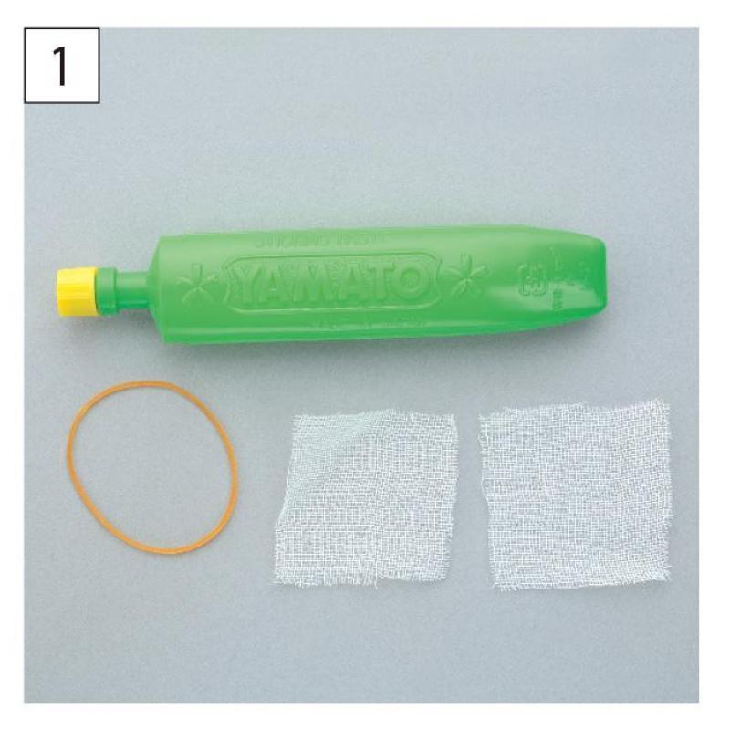 つまみ細工に必要な道具(基礎/はじめる前に)