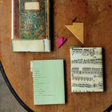 文庫本が簡単におしゃれ♪折り紙で手作りブックカバーの作り方