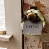 折り紙で簡単手作り!おしゃれなドアメッセージの作り方