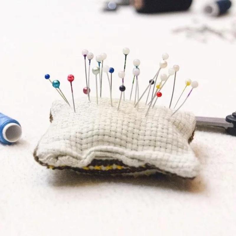 ソーイング(お裁縫)の基礎「製図・縫い方・裁ち方」について