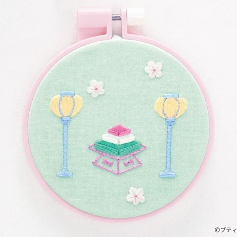 【ひな祭り 製作】ハンドメイドレシピ!子供&大人向け 6作品
