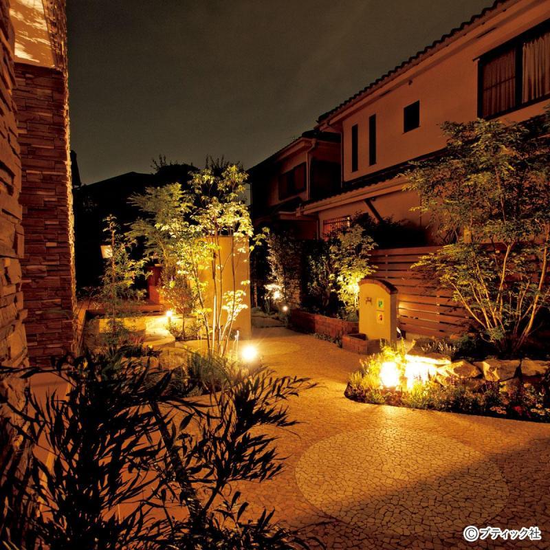 庭での生活を楽しく演出!とっておきの「ガーデンアイテム」を厳選
