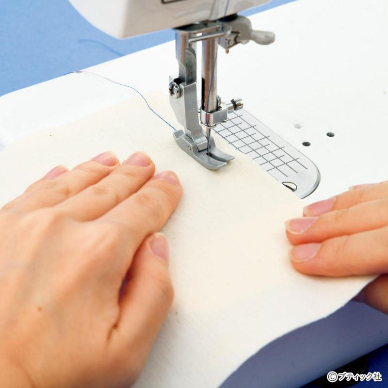 ソーイング(お裁縫)の基礎「ミシン」について