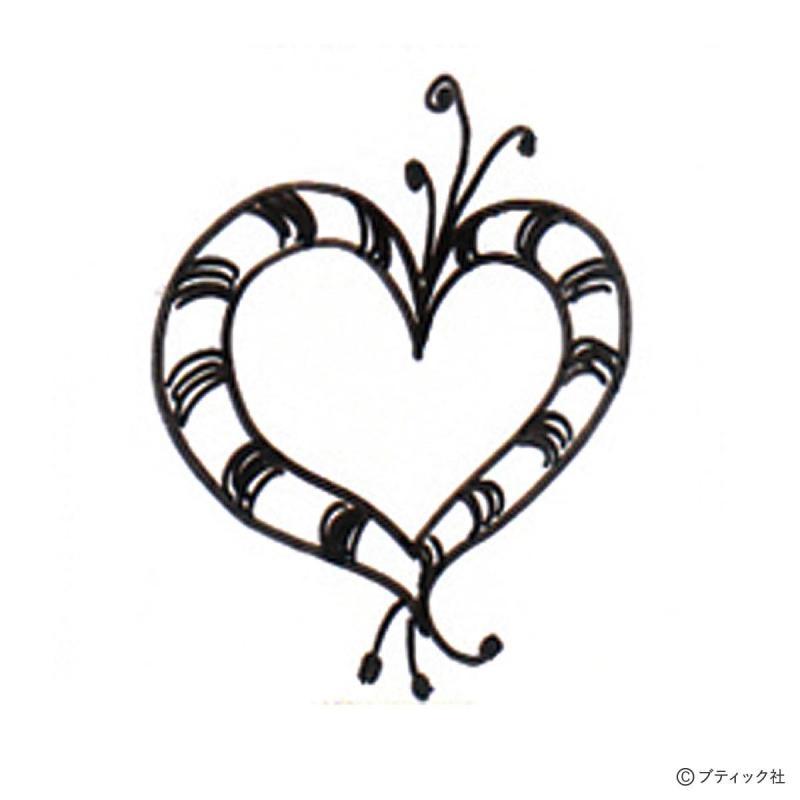 ゼンタングルのおすすめパターン「Alice(アリス)」描き方