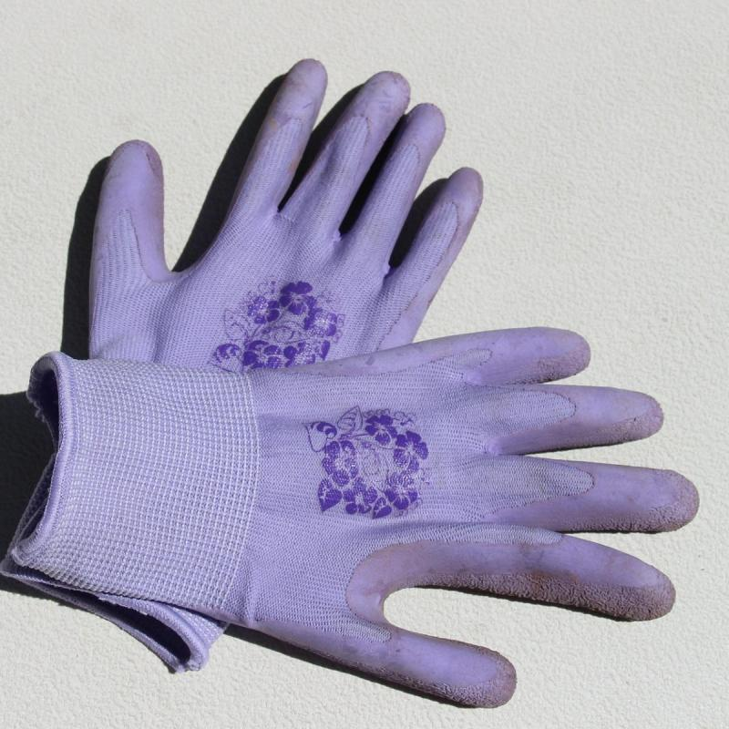 ガーデニング手袋(グローブ)の選び方・おすすめ7選