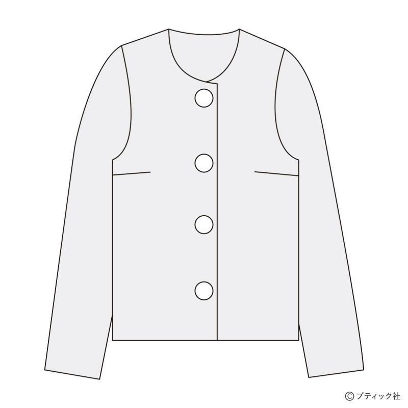 ソーイング(お裁縫)の基礎「かこみ製図」について