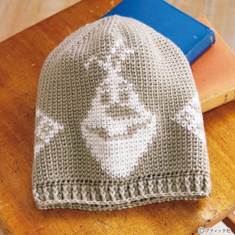 初心者でも簡単にできる!「帽子の編み方(かぎ針)」人気レシピ9選