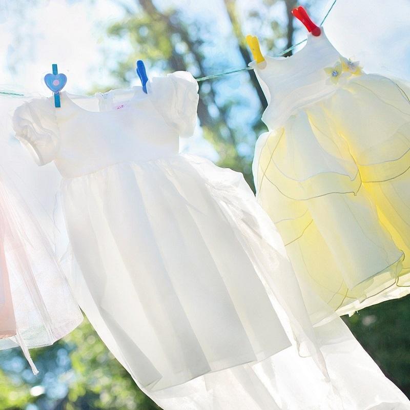ソーイングの基礎「ミニチュアドレス作りの道具」について