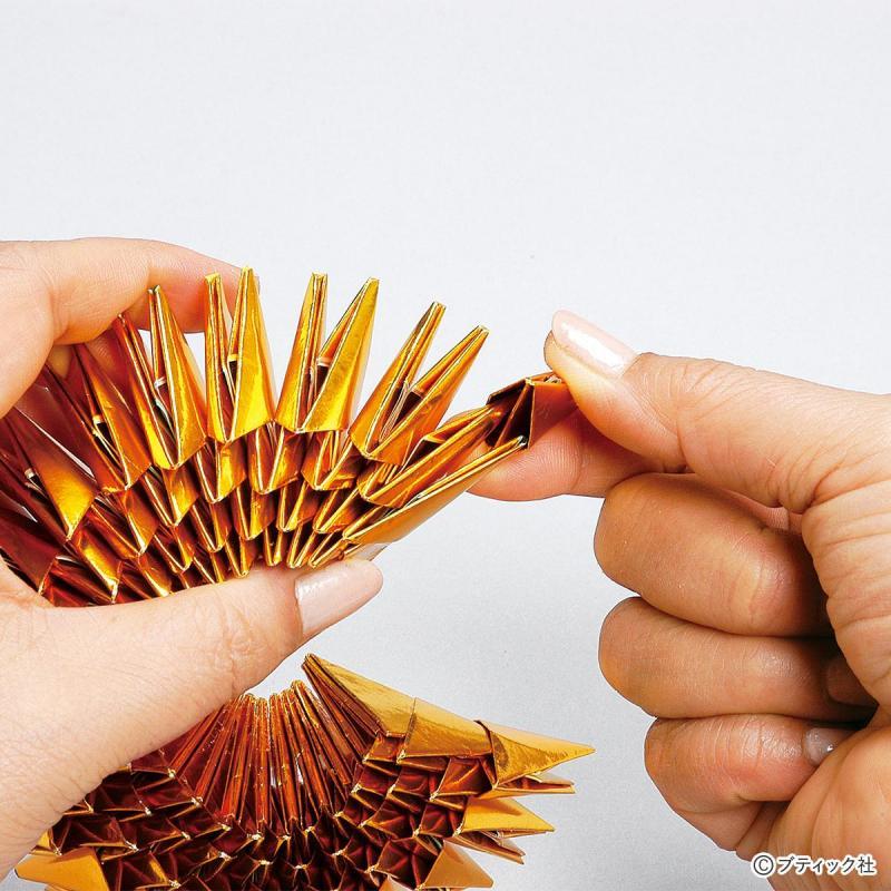 折り紙手芸の基礎「道具とのり付け方法」について