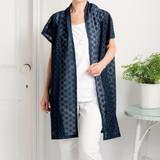 夏の羽織りものにぴったり!おしゃれなレースのベストの作り方(ファッション)