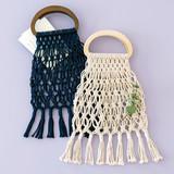 手作りに挑戦しよう!夏のおしゃれなバッグの作り方(6作品)