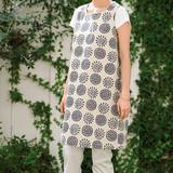 簡単!夏に着やすいシンプルなタンクワンピースの作り方(ファッション)