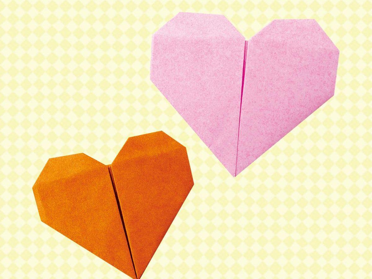 子どもでも簡単!楽しい!折り紙...
