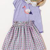 フリルがおしゃれ!簡単に手作り&着回しできるスカートの作り方(子ども服)
