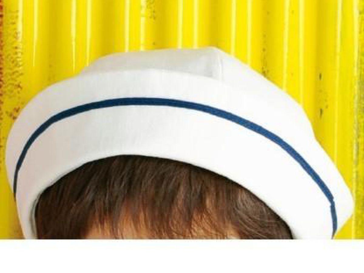 作り方 の ベレー 帽