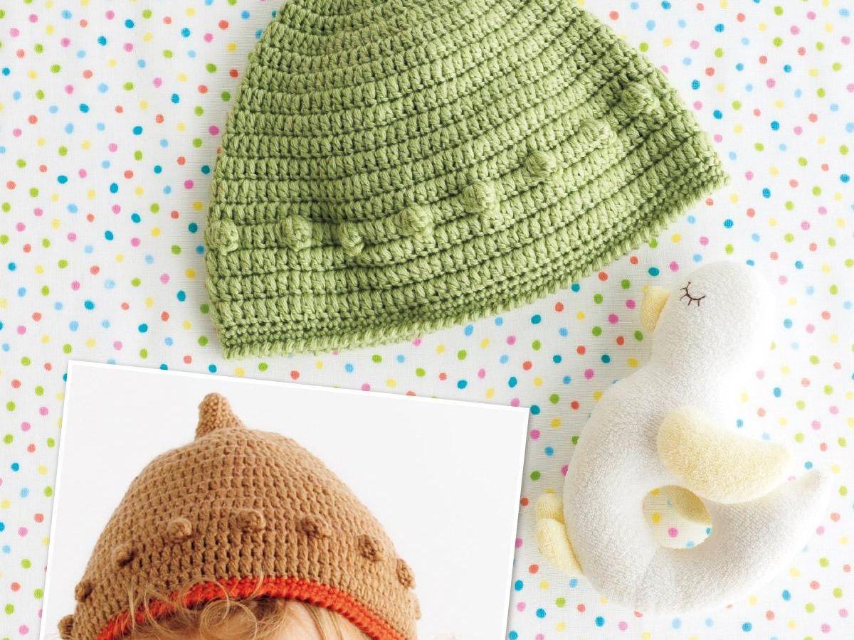 編み 方 の 大人 帽子 の 棒針 ニット