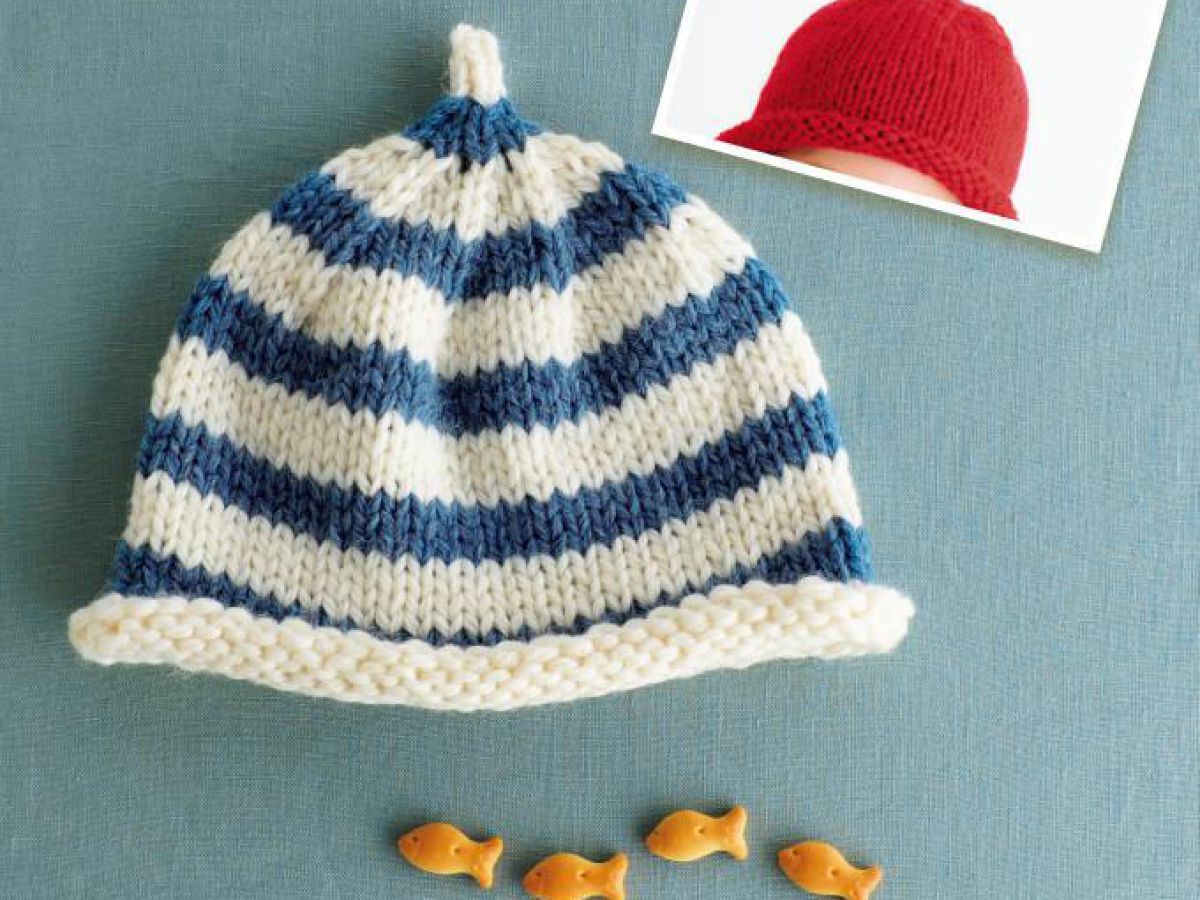 どんぐり 帽子 の 編み 方