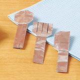 折り紙で楽しいおままごと!スプーン、フォーク、ナイフの折り方(おりがみ)