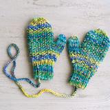 手編みのニット・セーター、冬の小物の編み方 10選
