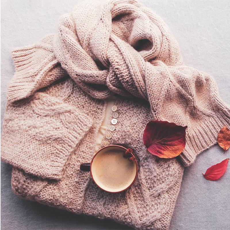 編み物の作り方│『手編みのセーター』おすすめ6選!