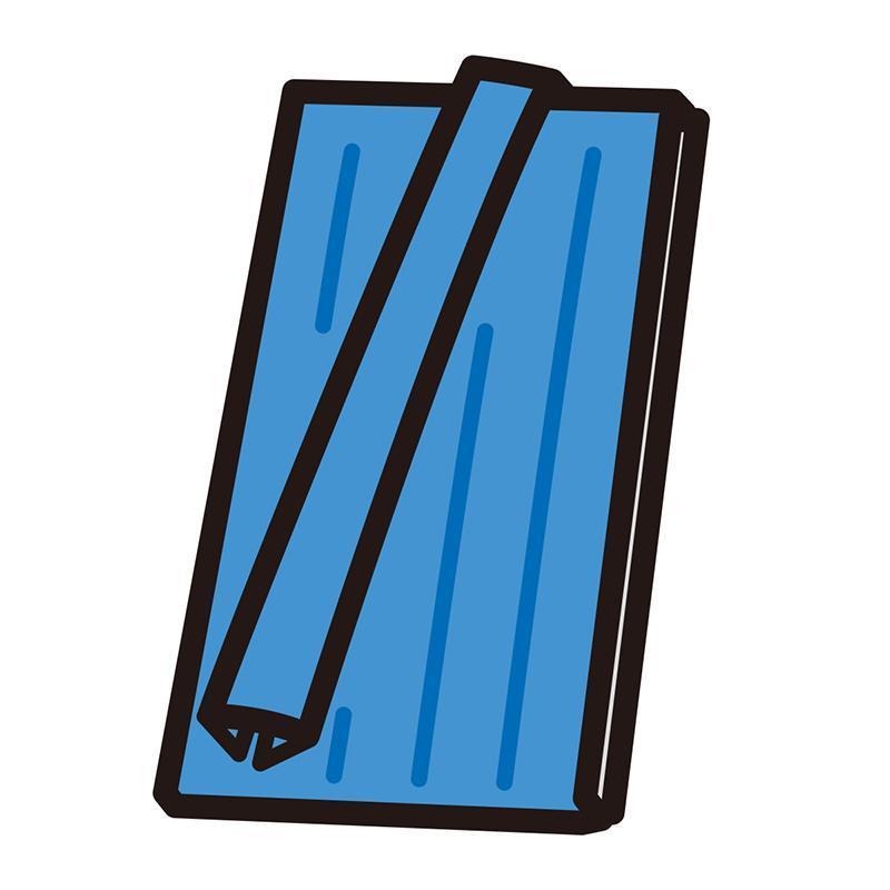 ソーイング(お裁縫)の基礎「バイアステープの扱い方」