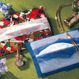 簡単でかわいい♪折り紙で作るポケットティッシュケースの作り方