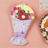 母の日特集!エプロンやバッグ、アクセサリーなど手作りプレゼントの作り方