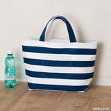 かごバッグやトートバッグなど!手作りの夏バッグの作り方 9作品