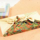 日本人なら知っておきたい簡単で便利な 風呂敷の結び方・箱の包み方(和小物)