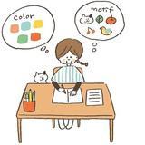 ハンドメイド作家になるために必要なこと(2)オリジナル作品とコピー作品 前編